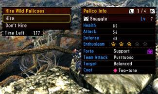 MH4U-Palicoes Screenshot 003