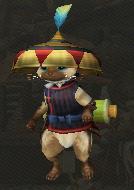 Yukumo armor