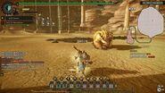 MHO-Yellow Caeserber Screenshot 002