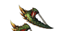 Wrathful Predation (MH4)