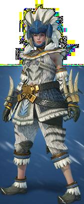 File:MHO-Slicemargl Armor (Blademaster) (Female) Render 001.png