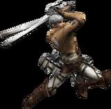 FrontierGen-Dual Blades Equipment Render 006