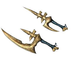 MH4-Dual Blades Render 017