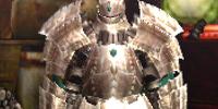 Ukanlos X Armor (Blademaster) (MH4U)