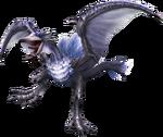 FrontierGen-Silver Hypnocatrice Render 001