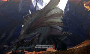 MH4U-Rathalos Left Wing Break 002