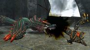 FrontierGen-Dyuragaua Screenshot 004