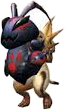 File:MHGen-Palico Armor Render 106.png