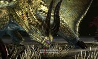 MH4U-Shagaru Magala Horns Break 001