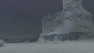 MHFU-Snowy Mountains Screenshot 052