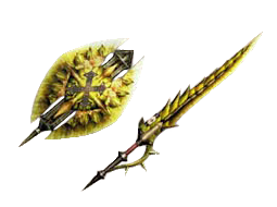 File:MH4-Charge Blade Render 004.png
