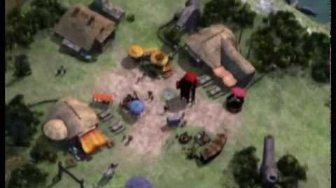 Monster Hunter 2 (Dos) - Journey of the Founder