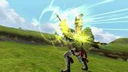 FrontierGen-Tonfa Screenshot 015