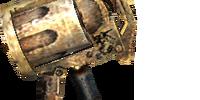 Deadeye Revolver (MH3U)