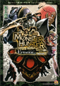 MH Episode Novel 1