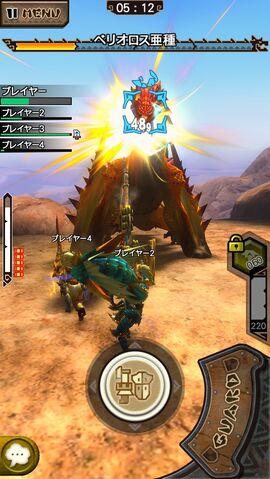 File:MHXR-Sand Barioth Screenshot 005.jpg