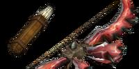 Daimyo's Warbow IV