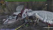 FrontierGen-Espinas Rare Species Screenshot 009