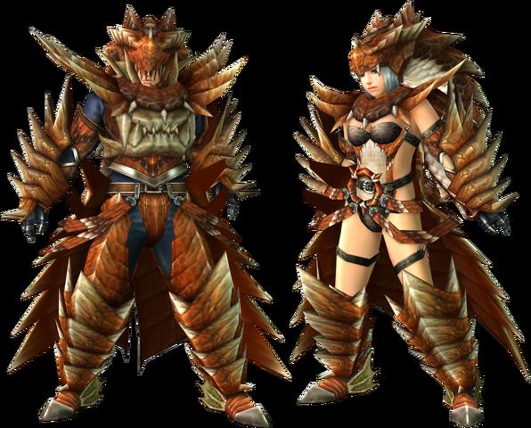 File:FrontierGen-Lavi Armor (Blademaster) (Both) Render 2.png