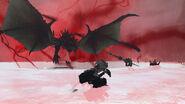 FrontierGen-Supremacy Doragyurosu Screenshot 021