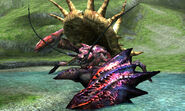 MHGen-Stonefist Hermitaur Screenshot 001