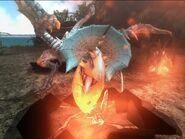 FrontierGen-HC Blue Yian Kut-Ku Screenshot 004