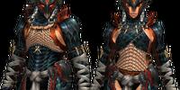 Narga S Armor (Blade)