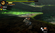 MH4U-Sunken Hollow Screenshot 002