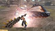 FrontierGen-Gurenzeburu Screenshot 023