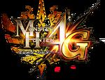 Monster Hunter 4 G