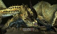 MH4U-Shagaru Magala Horns Break 002