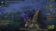 MHO-Daimyo Hermitaur Screenshot 016