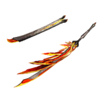 MH3U-Long Sword Render 046