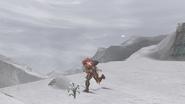 MHFU-Snowy Mountains Screenshot-033