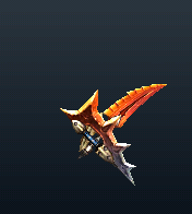 File:MH4U-Relic Dual Blades 006 Render 002.png