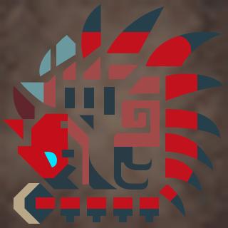 File:MHFU-Rathalos Icon.png