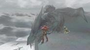 MHFU-Snowy Mountains Screenshot-041