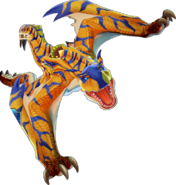 MHST-Tigrex Render 001