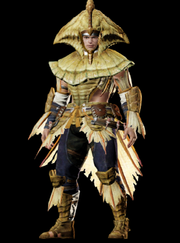 File:MHO-Cephadrome Armor (Blademaster) (Male) Render 001.png