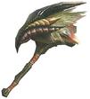 FrontierGen-Hammer 020 Low Quality Render 001