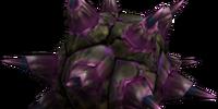 VenomousCraterMaker (MHFU)