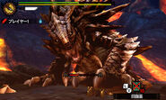MH4U-Akantor Screenshot 006