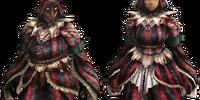 Makluva Z Armor (Blade)