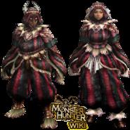 MakluvaX-armor