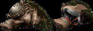 Mask-Mosswine