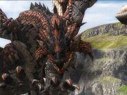 FrontierGen-Rathalos Screenshot 012