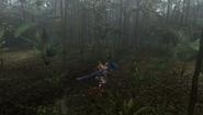 MHFU-Old Jungle Screenshot 012