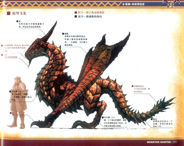 File:MONSTER HUNTER ILLUSTRATIONS VOL.1 065.jpg