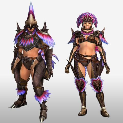 File:FrontierGen-Hypno U Armor (Blademaster) (Front) Render.jpg