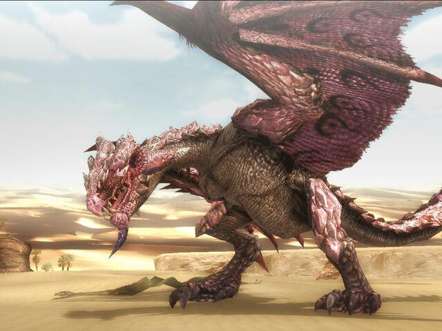 File:FrontierGen-Pink Rathian HC HG Screenshot 002.jpg